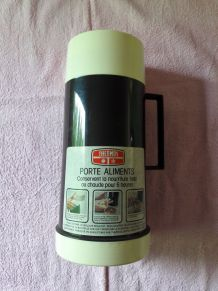 Thermos porte aliments
