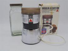 Moulin à café électrique SEB