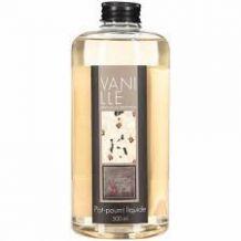 Liquide pot pourri vanille