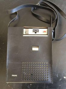 Dictaphone vintage