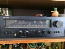 Chaîne audio vintage