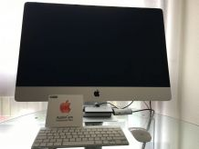 "Imac 27"" + Apple Care"