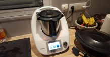 Thermomix tm 5 garantie