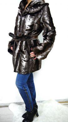 Manteau Domina taille 40