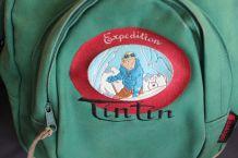 Sac à dos Tintin