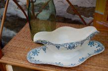 Saucier porcelaine opaque Givors
