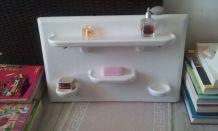 crédence salle de bain ou cuisine