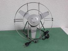 ventilateur vintage de marque Lamel