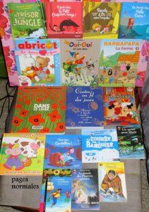 livres bd adultes enfants petits