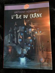 L'île du crane