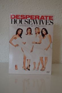 Desperate Housewives Saison 1