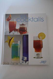 Livre recettes cocktails
