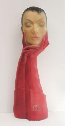 Buste Christian Dior