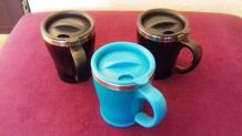 Mugs thermiques