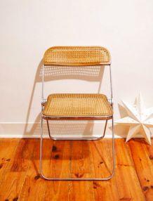 Chaise design Plia de Castelli