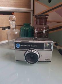 Instamatic Camera Kodak 155
