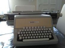 Machine à écrire Japy SM 35