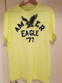 T-shirt American Eagles Outfitters