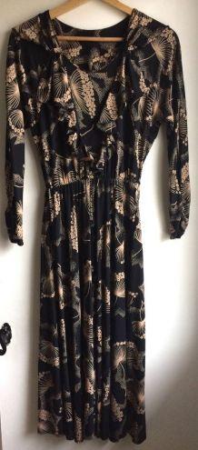 Robe vintage 36/38