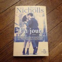 Un Jour -David Nicholls- Belfond