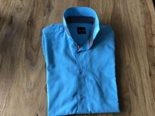 Chemise homme taille M Marco Serussi