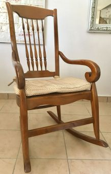 Rocking chair Roche Bobois