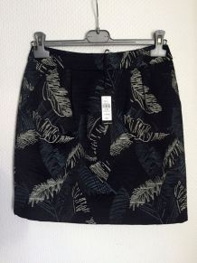 Jupe marque Caroll Taille 36