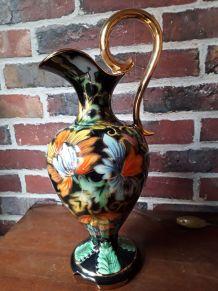 vase  hubert bequet Belgique
