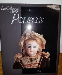 """livre """"collection poupées"""""""