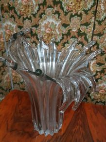 Ancien gros vase