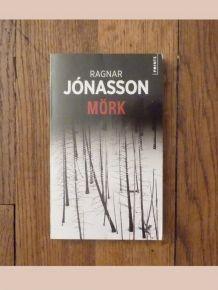Mork- Ragnar Jonasson- Points