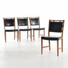 6 Chaises – Futura David Rosén