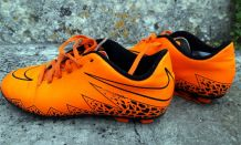 Crampons Nike Hypervenom