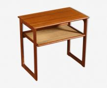 Table – Johannes Andersen et Illum Wikkelso