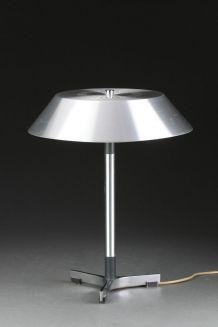 Lampe en aluminium