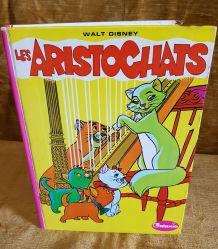 Gros livre enfant les archistochat
