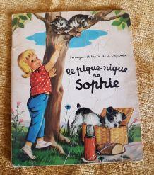 Petit livre enfant