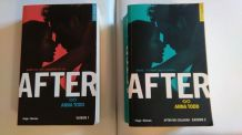 After - Tome 1 et 2 - Anna Todd