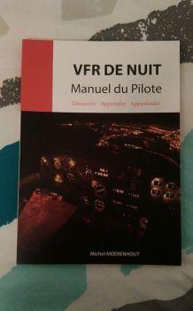 VFR de nuit - Manuel du pilote