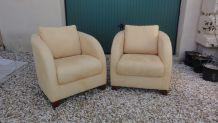 fauteuils cabriolets modernes