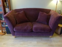 SOFAS  2x3 places design OXFORD de Wesley-Barrel