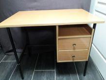 Bureau vintage en formica