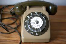Téléphone VINTAGE Socotel des années 80