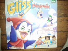 Gliss'Pingouin