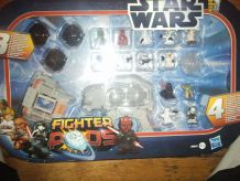 Fighter Pods Starwars