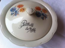Poubelle de table Haviland