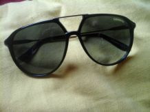 lunettes soleil carrera homme