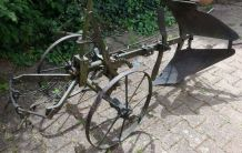 Brabant/charrue