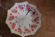 ancien parapluie