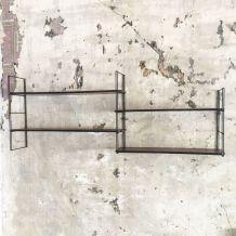Etagere murale modulable